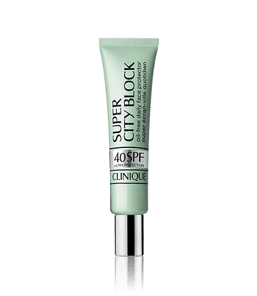 Super City Block™ Oil-Free Daily Face Protector Broad Spectrum SPF 40